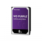 Western Digital WD Purple WD82PURZ 7200 RPM, 8000