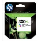 HP no.300XL Tri-colour Ink Cartridge with Vivera Inks 400