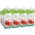 Nutrilett Smoothie Berry Boost meal replacement drink, 330 ml, 12-PACK
