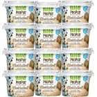 NJIE ProPud Chocolate-Coconut Protein Pancake, 200 g, 12-PACK