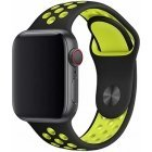 Devia Deluxe Series Sport2 Band (40mm) Apple Watch yellow