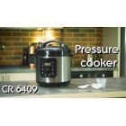 CAMRY CR 6409 pressure cooker