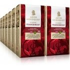 Arvid Nordquist Classic Franskrost ground coffee, 500 g, 12-PACK