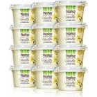 NJIE ProPud Pudding Vanilla Protein Peel, 200g, 12-PACK