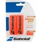 Babolat Sensation Flu Red, 2 gab