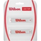 Wilson lead tape, white, 2 x 50 cm