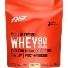 FAST HERA80 Cookies & Cream Herbal Protein Concentrate, 500 g