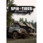 PC Spintires® game - Aftermath DLC (DLC, ENG digital version for 3 years)
