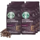Starbucks Dark Espresso Roast Кофе в зернах, 1,2 кг