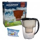 Aquaphor Amethyst jug 2.8l white + B25 cartridge