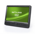 Muse DVD Portable Player M-1095CVB USB