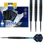 Darts Steeltip HARROWS SPINA BLACK 90%