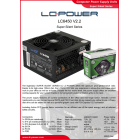 LC-Power LC6450 V2.2 Super Silent