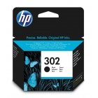 HP 302 black ink 3.5 ml