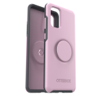 OtterBox Symmetry + Pop for Samsung Galaxy S20 + pink