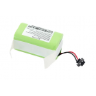 Battery Lithium-ion 2,600 mAh- for Mamibot ExVac 660/ 680S