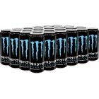 Monster Energy Absoluutselt null energiajook, 500 ml, 24-pakk