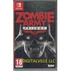 Zombie armee triloogia mäng, Switch