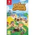 Animal Crossing: Mäng New Horizons, Switch