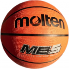 Basketball ball training MOLTEN MB5, rubber size