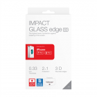 Impact glass 3D for iPhone 7 plus/8 plus