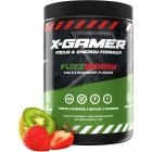 X-GAMER X-Tubz Fuzz Berry energiajoogipulber, 600 g