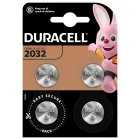 Duracell 2032 Single-use battery CR2032 Lithium