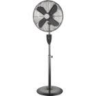 MPM MWP-13M Stand Fan, Number of speeds 3, 50 W, Oscillation