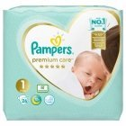 Pampers Premium Care Boy/Girl 1 26 pc(s)