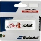 Babolat Syntec Pro flu, white, 1 pc