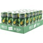 NOCCO BCAA + Caribbean energy drink, decaffeinated, 330 ml, 24-PACK