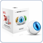 Fibaro Motion Sensor (White)