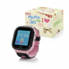 SMART WATCH FOR KIDS GPS SIM Q5 pink