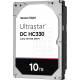 HDD Server WD/HGST ULTRASTAR DC HC330 3.5'', 10TB, 256MB
