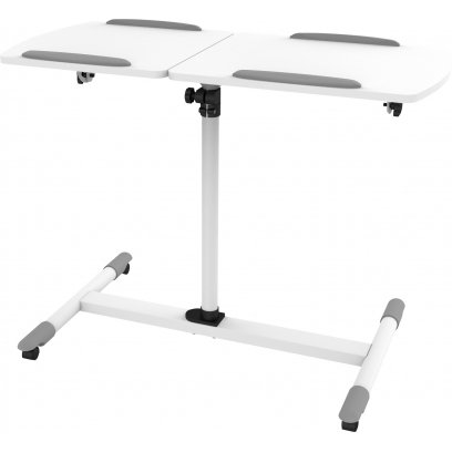 Mozi TS-5A mobile table and floor stand for projector / laptop