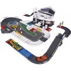 Porsche Experience Center toy set + 5 small cars