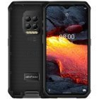 Ulefone Armor 9E Android phone Dual-SIM, 128 GB, black