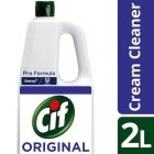 CIF Professional Cleaning Cream 2l