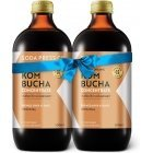 Sodastream Soda Press Kombucha 500ml soft drink concentrate, 2 PACK