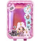 As! As! As! Surprise 2-in-1 doll, series 1
