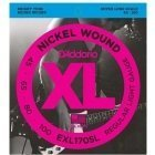 D'Addario EXL170SL Super Long Scale 045 - 100 string set for electric bass