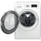 Whirlpool FFB 7638 W - front-loading washing machine