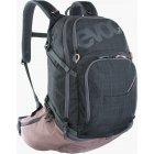 Evoc Explorer Pro backpack, S / M, gray / pink