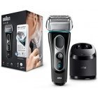 Braun series 5- 5197CC with precision trimmer Wet & Dry