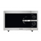 Winia Microwave oven KOR-81K7BW Free standing, 800 W