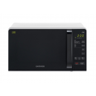 Winia Microwave oven with Grill KQG-663BW Free standing, 700 W