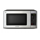 Winia Microwave oven with Grill KQG-664BBW Free standing, 700