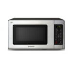 Winia Microwave oven KOR-664BBW Free standing, 700 W, Stainless