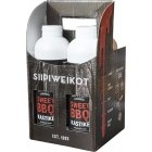 Wing tips Hot Wings multipack, 4 x 500 ml