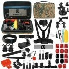 53 accessories for action cameras Puluz Combo Kit PKT27